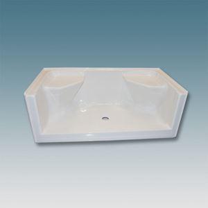 Oziss Wholesale Plumbing Fixtures Acrylic Shower